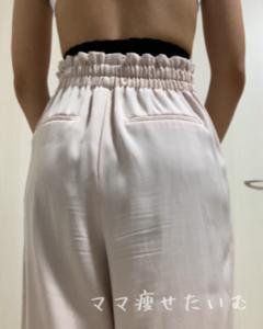 マジカルシェリー+淡い色の服