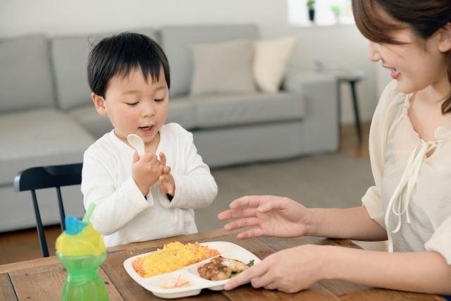 TRICEメリット⑤無添加だから家族みんなで食べられる