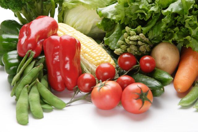 トライスメリット③1食で1日分の食物繊維が摂れる
